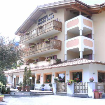 Hotel Sonne - Sole