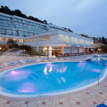 Hotel Narcis