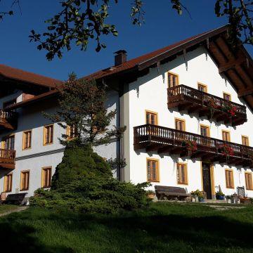 Mayrhof Chiemsee