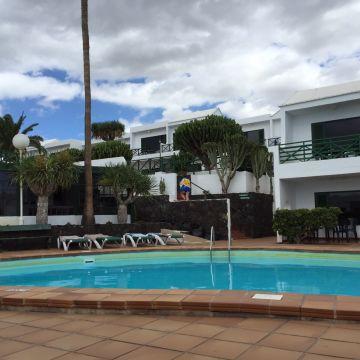 Hotel Rocas Blancas