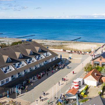 Hotel Ostseewoge