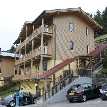 Ferienpark Landal Rehrenberg