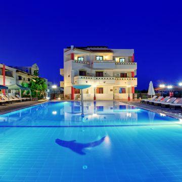 St Constantin Hotel