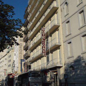 Hotel Gloria & Avenue
