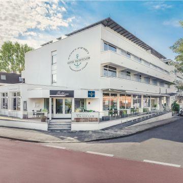 Hotel Yachtclub