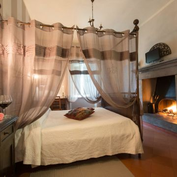 Hotel Antica Residenza I Capricci Di Merion