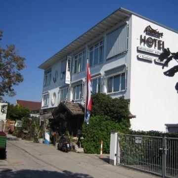 Hotel Almwirt