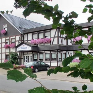 Gasthof Nuhnetal