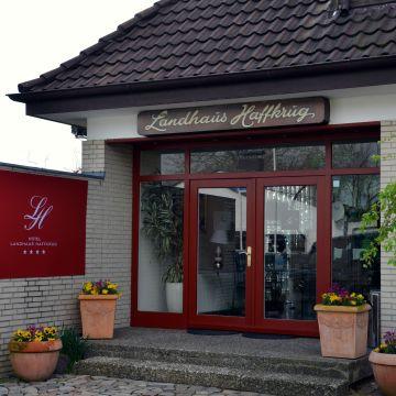 Hotel Landhaus Haffkrug