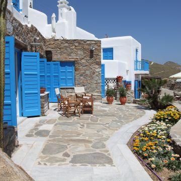 Hotel Mykonos Thea