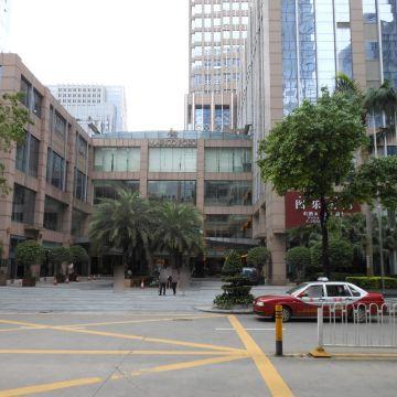 Hotel Marco Polo Shenzhen