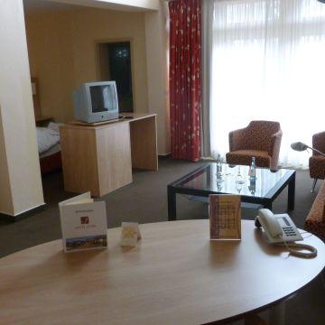 Hotel & Restaurant Jott wie Jäger
