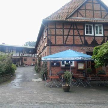 Hotel Landgasthof Konik