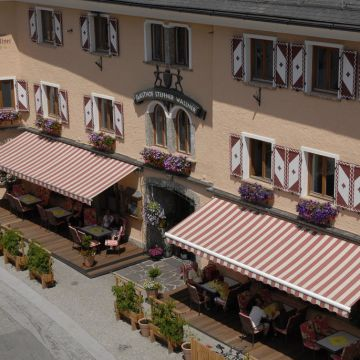 Hotel Steffner Wallner