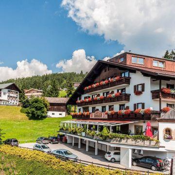 Hotel Habhof Mösern