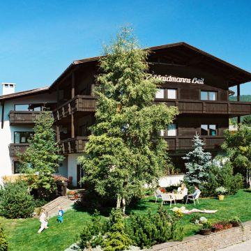 Landhaus Waidmannsheil