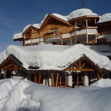 Hotel Ambiez - Dolomiti Family Style