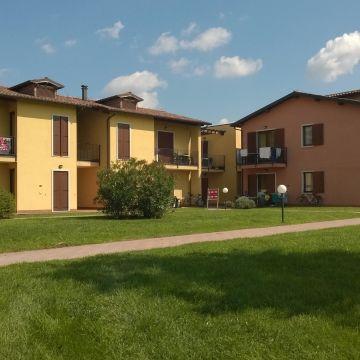 Apartments Residence Eden