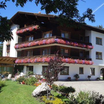 Pension & Ferienwohnungen Austria