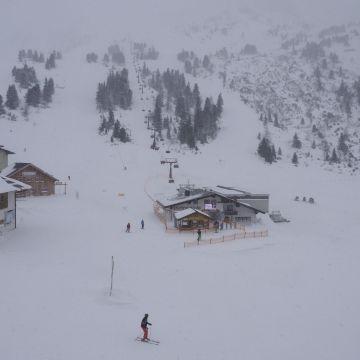 Alpenhotel Moaralm
