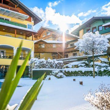 Hotel Brückenwirt Tennerhof