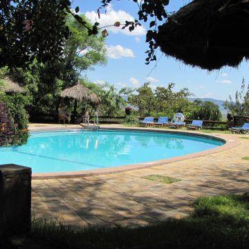 Hotel Masai Mara Sopa Lodge