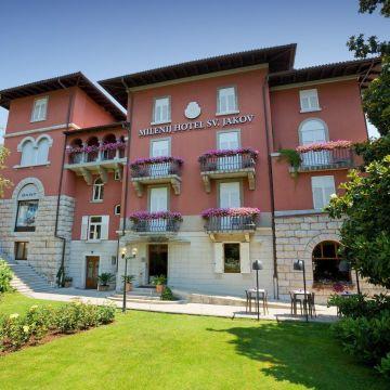 Hotel Milenij Sv. Jakov