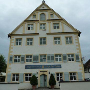 Markgräfliches Hotel Schwanen