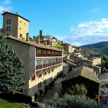 Hotel Parador de Sos del Rey Catolico