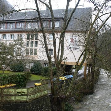 Hotel garni Haus Diana