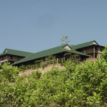 Guesthouse Viethouse Lodge
