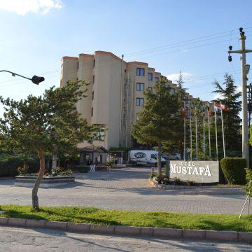 Hotel Mustafa
