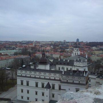 Hotel Ecotel Vilnius