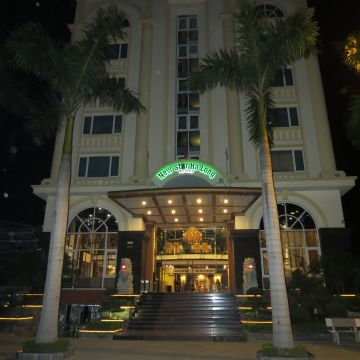 Hotel New Star Ha Long