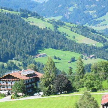 Alpen-Sporthotel Buchauer Schroll