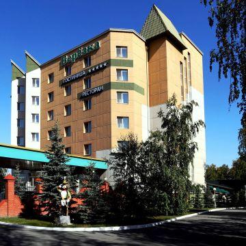 Hotel Berezka/ Отель Березка