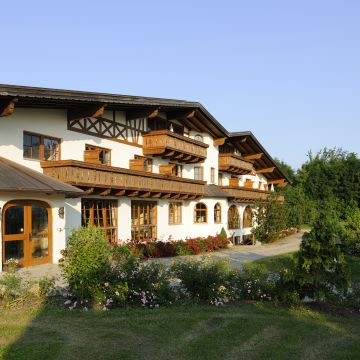 Landhotel Gerbehof
