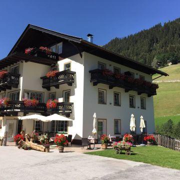 Hotel Garni Grünmoos