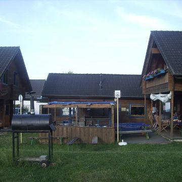 Ferienhäuser Rheinhöhe