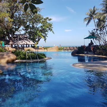 Hotel Shangri-La Rasa Sayang Resort