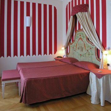 Hotel Cannobio