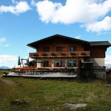 Alpengasthof Trinkeralm