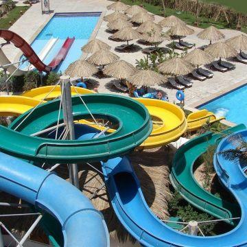 Sindbad Club Aquapark & Resort (Komplex)