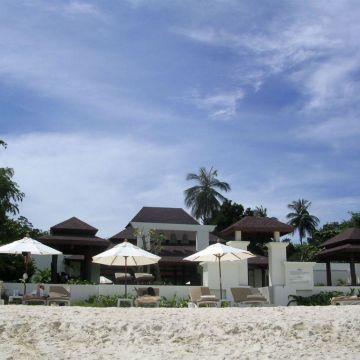 Hotel Amari Trang Beach Resort