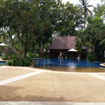 Hotel Ramayana Koh Chang Resort