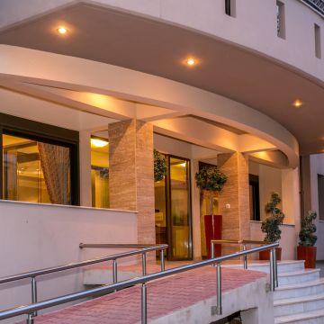 Hotel Thalassies Nouveau