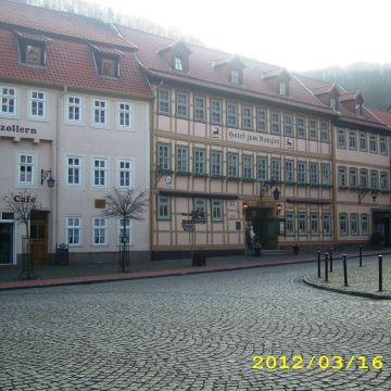Hotel Zum Kanzler