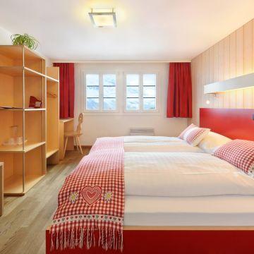 Hotel Berghaus Bort