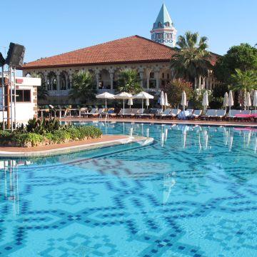 Hotel Ali Bey Club