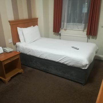 Hotel Quality Stoke on Trent